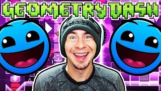 FAMILY FRIENDLY GEOMETRY DASH VIDEO