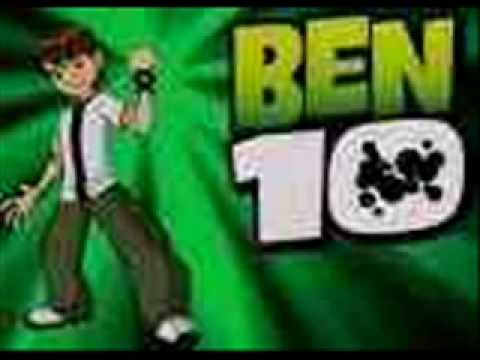 Ben10 Theme Song With Lyrics video