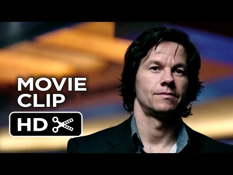 The Gambler Movie CLIP - Investment Counselor (2014) - Mark Wahlberg Drama HD