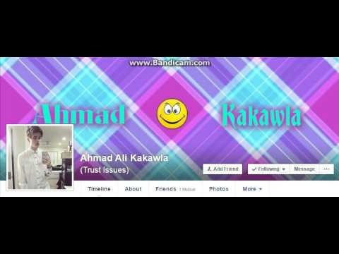 Ahmad_Kakawla Songs: The Weeknd Pullin Up
