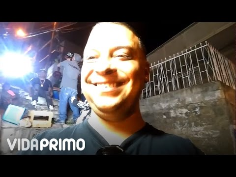 Mr. Frank (Big Pappa) – Pecado (Making Of) videos