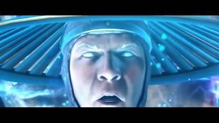 Mortal Kombat X Story Mode - 10