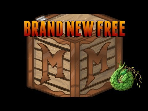 NEW Free Bronze Pack - Miscrits