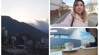 Being a foreign wife in rural South Korea // Nicholalala