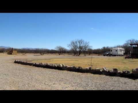 Ranch on a quiet day.MOV