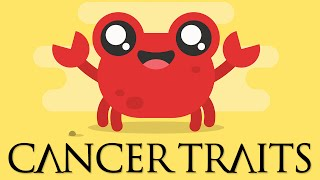 Cancer Personality Traits (Cancer Traits and Characteristics)