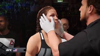 EA SPORTS™ UFC® 2 [PS4]