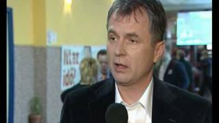 HORVÁTH LÁSZLÓ FIDESZ-KAMPÁNYNYITÓ (TV EGER TUDÓSÍTÁS)