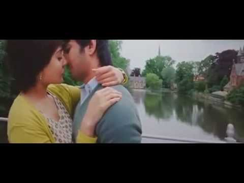 Pk Anushka Sharma Kiss Scene video
