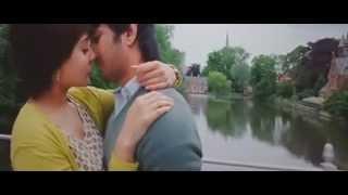 PK Anushka Sharma Kiss Scene