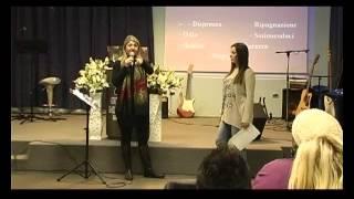 Il rapporto con te stesso  -  Le basi per la cura d'anima -  Pastore Diana Aliotti