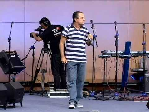 Programa Vitória em Cristo - 16/08/2014