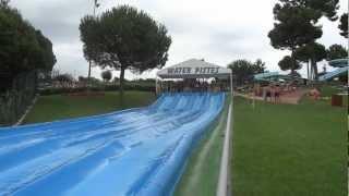 Parque Acuatico Barcelona