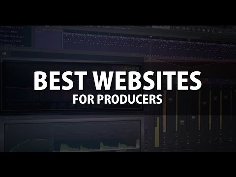 5 Best Websites To Download FREE High Quality Samples/Presets/Project Files/Loops & MUCH MORE