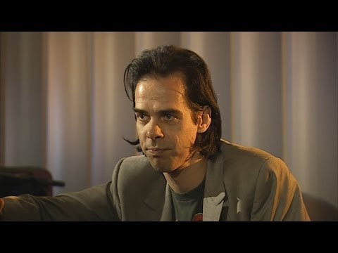 NICK CAVE - NO MORE SHALL WE PART INTERVIEW