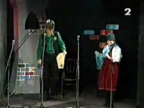 Kabaret Potem - Ożenek