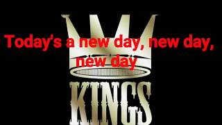 Common Kings 34 Today 39 S A New Day 34 Audio Feat Mayday