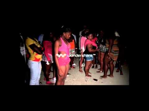 WET DESIRE (amateur video) JAMAICAN GIRLS GONE WILD IN THE DANCE