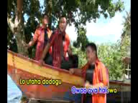 Lagu Nias - Faho-faho video