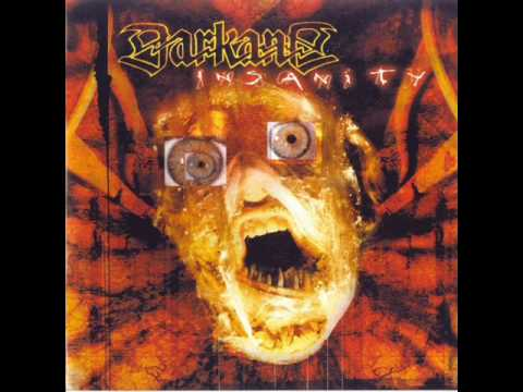 Darkane - Psychic Pain