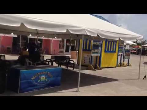 Grand Cayman Cruise Terminal
