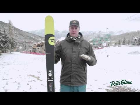 2016 Rossignol Soul 7 Ski Review by Peter Glenn