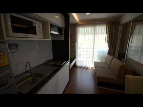 Condo for Rent at Ekamai Prestige | Bangkok Condo Finder