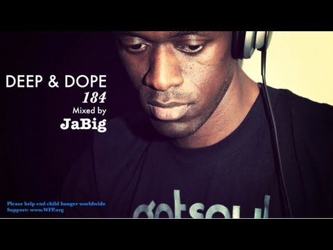 South African Deep House Mix 2013 HD (Soulful, Afro Music Playlist) - DEEP & DOPE 184 by JaBig