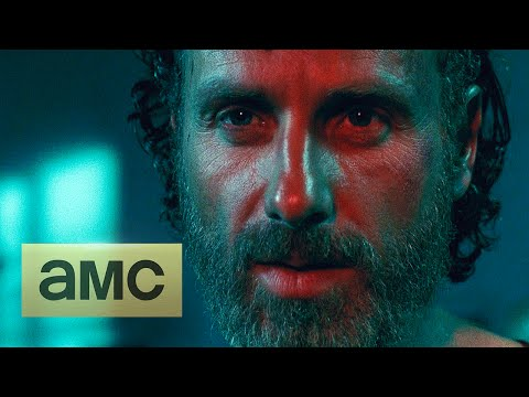 Trailer: Never Let Your Guard Down: The Walking Dead: Season 5 Premiere video