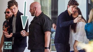 Download Lagu Shawn Mendes Fans Are Pissed Over These Photos Gratis STAFABAND