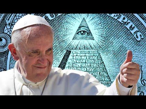 "Fr. Kramer ""Apostate Antipope Francis & One World Religion"""