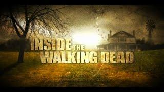 The Walking Dead: Behind The Scenes