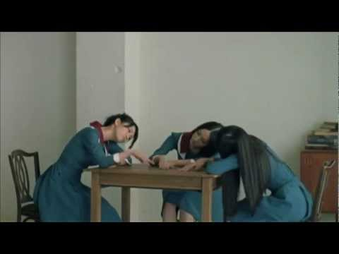 [MV] Perfume 「Spending all my time」 (short ver.)