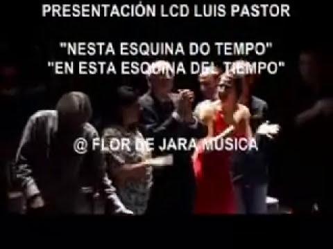 LUIS PASTOR - MARIA PAGES - ERGO UMA ROSA