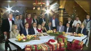 Piękni i Młodzi & Przyjaciele - Gdy się Chrystus rodzi (Oficjalny teledysk)