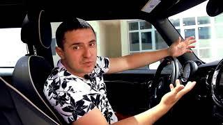 Тест-драйв MINI Cooper S от ZPSANEK