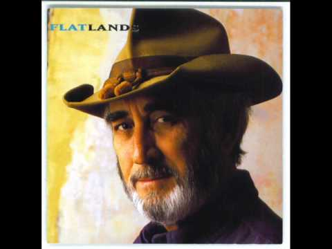 Don Williams - Wash It All Away