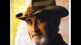 Watch Don Williams Wash It All Away video