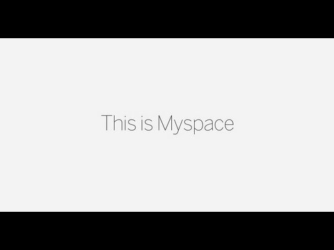 The New Myspace