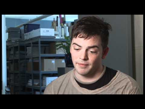 NEA Opera Honors: Nico Muhly on Philip Glass