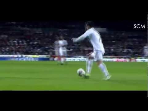 Cristiano Ronaldo - Legendary Longshots 2 | HD