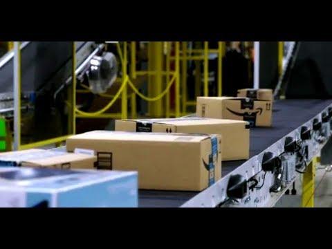 Börse: Amazon ist wertvollstes Unternehmen der Welt