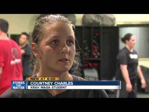 MMA Academy SAP KGTV