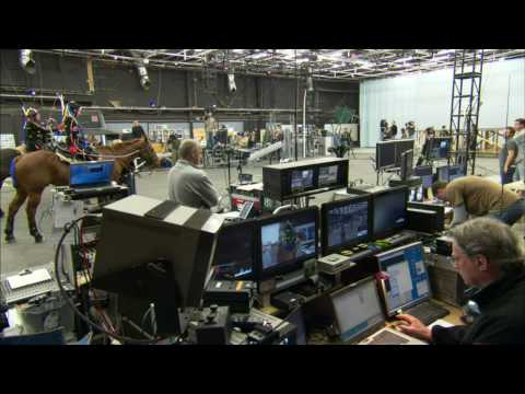 Avatar Exclusive -Behind The Scenes (The Art of Performance Capture) Video