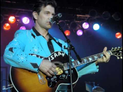Chris Isaak - Waiting