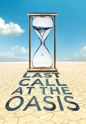 Last Call At The Oasis Video