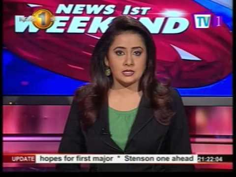 News 1st: Jaffna University expresses regret over clash