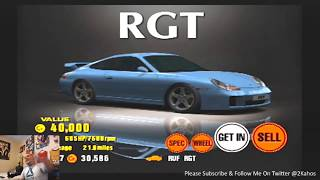 Gran Turismo 3 PS2 IN HD Episode 7 Stage 7 PART 1