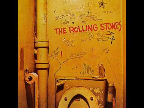 Rolling Stones - Salt Of The Earth