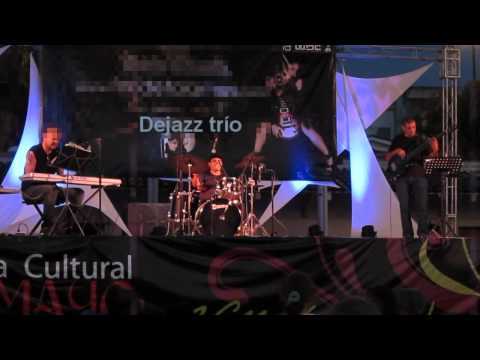 Dejazz trio La Samba
